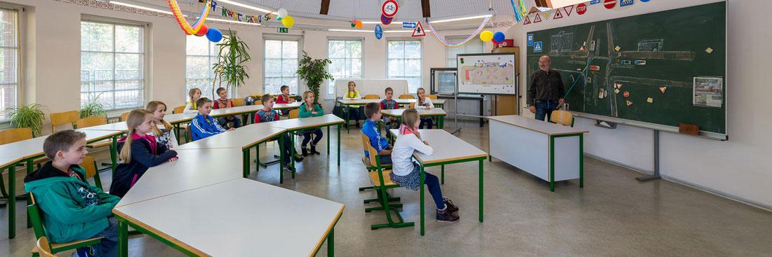 Bildung; Foto: Ole Bader