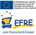 Das Projekt wird gefördert aus Mitteln der Europäischen Union und des Landes Berlin im Rahmen der 'Wirtschaftsdienlichen Maßnahmen' (WDM).